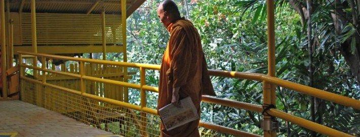 Pèlerinage sur l'île de Kusu