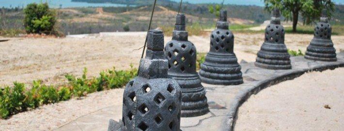 Temple boudhiste Pa Auk Tawya Vipassana Dhura Hermitage