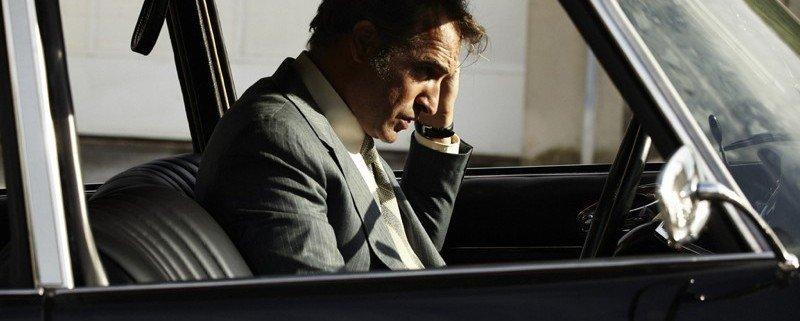 """""""La French"""", un film de Cédric Jimenez, présenté en ouverture du 25ème Festival de films de l'Union européenne."""