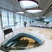 Le nouveau Terminal 4 ouvre ses portes le 31 Octobre. ©Changi Airport