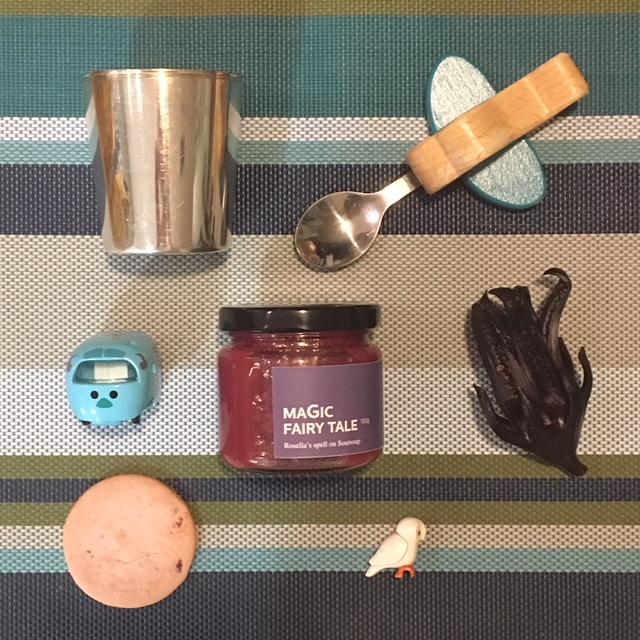 Violaine Grimprel vient de  lancer Conscious Delights, sa marque de confitures locales et artisanales. ©Conscious Delights